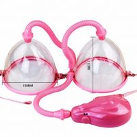 Female Breast Pump Massage Breast Enlargement Kit