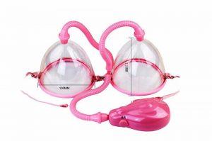 Female Breast Pump Massage Breast Enlargement Kit