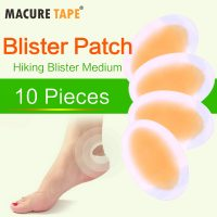 Adhesive Hydrocolloid Foot Patch