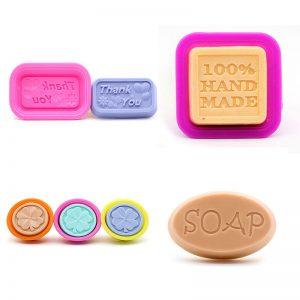 New Silicone Ice Cube Candy Chocolate Cake Cookie
