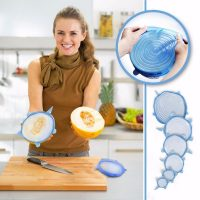 Silicone Suction Lid-bowl
