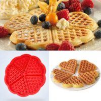 Cake Chocolate Pan Silicone Bakeware Baking