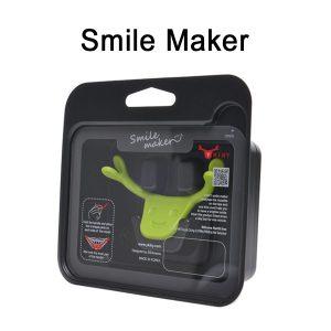 Silicone Smile Braces Face Line