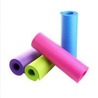 Yoga Mat Exercise Pad