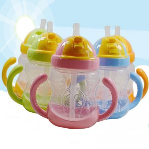 Mambobaby 280ml Baby Bottle Kids Cup