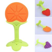 Baby Safety Teether Chew Toy New Design Cute