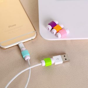 Universal Multipurpose Phone Data Charging Cable Wire Rope