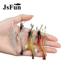 Shrimp Lure Lifelike Prawn 8.5cm 6g