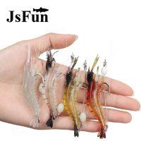 Shrimp Lure Lifelike Prawn 8.5cm 6g