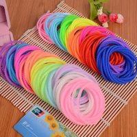 Candy Cute Gift Screw Thread Bracelets