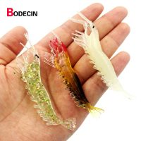 Wobblers Fishing Lures Shrimp Wobbler Lure