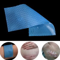 Patch Reusable Acne Gel Scar Therapy