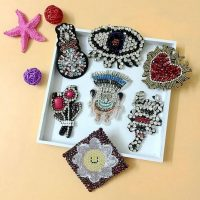 people Patch for Clothes Sewing