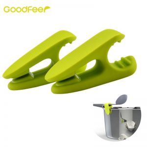 Ladle Stand Pot Pan Spoon Holder