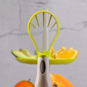 Core Mango Muskmelon Papaya Slicer
