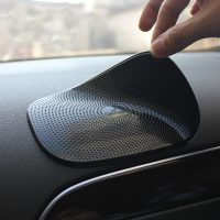 Portable Silicone Anti Slip Mat Magic Car