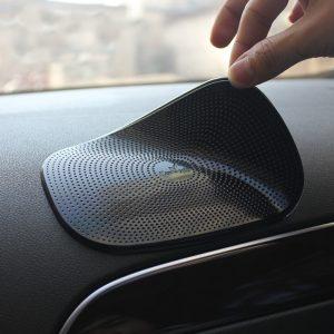 Portable Silicone Anti Slip Mat Magic Car