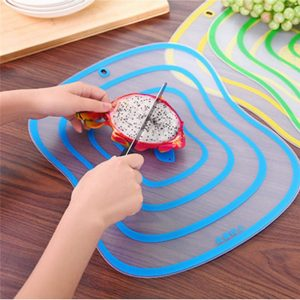 Chopping Board Non - Slip Fruit And Vegetable