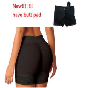 Woman Fake Ass Underwear