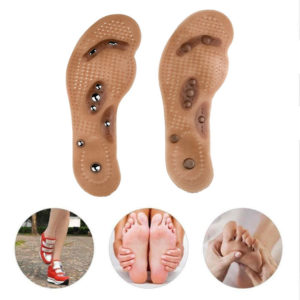 Foot massager Magnetic Therapy Thener