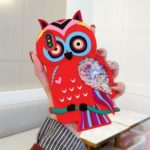 owl red