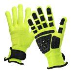 Glove Dog Green