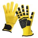 Glove Dog Yellow